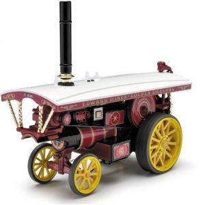 Burrell Showmans 8 NHP 20 ton Road Locomotive ' No.3938 'Quo Vadis'