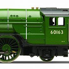 Review: Hornby R3060 RailRoad BR 'Tornado' Class A1 00 Gauge Steam