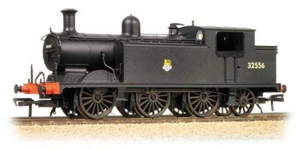 Review: Bachmann 35-077 Class E4 0-6-2 32556 BR Black Early Emblem