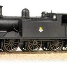 Review: Bachmann 35-077 Class E4 0-6-2 32556 BR Black Early Emblem
