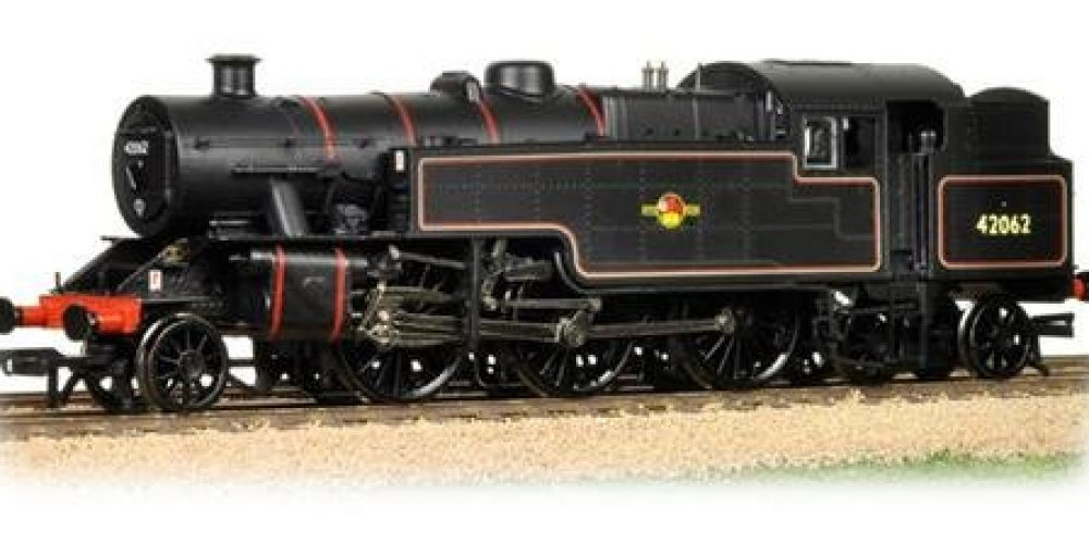 Review: Bachmann 32-882