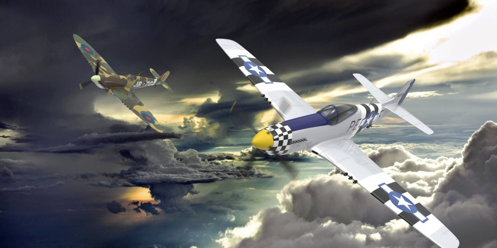The Best Vintage Aircraft Model Kits