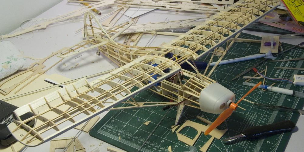 The Best Balsa Wood RC Aircraft