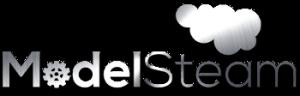 Model Steam Logo