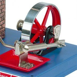 Wilesco D5 Steam Engine Model Kit