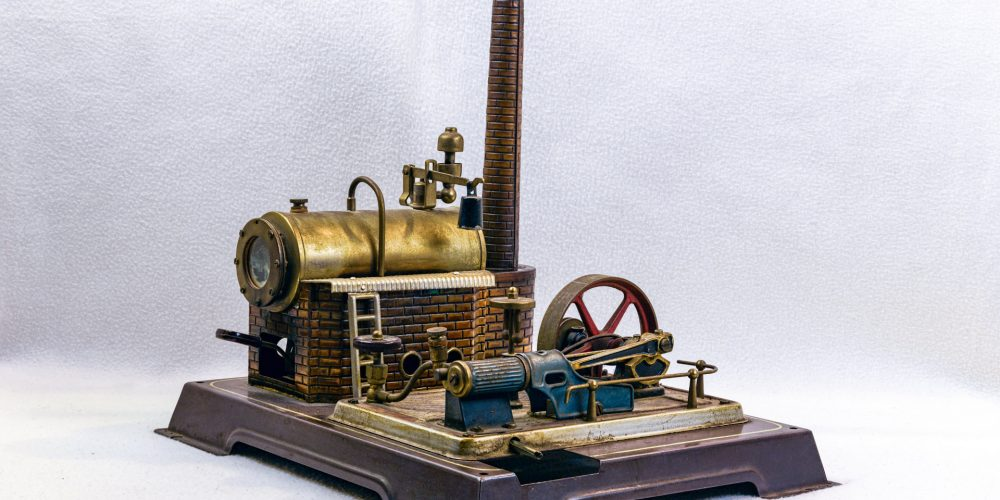 The Best Stationary Steam Engine Models