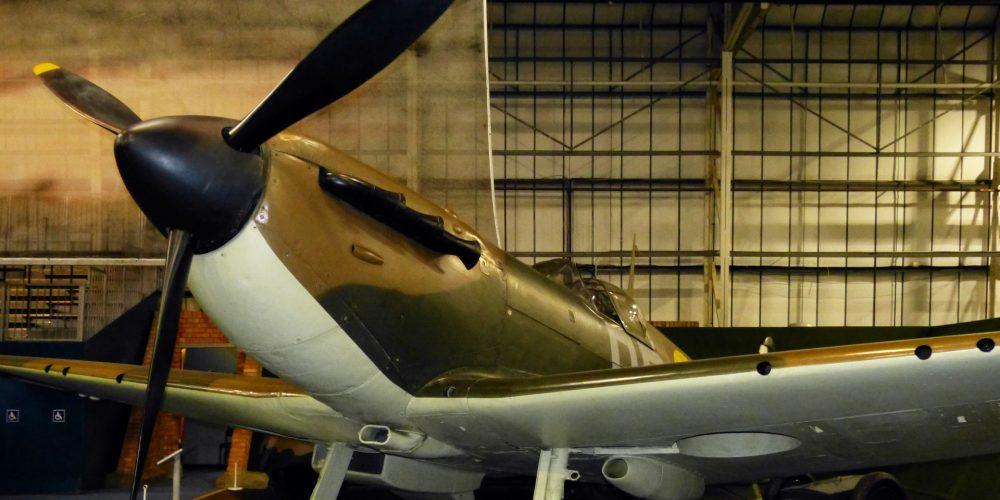 The Best Spitfire Models & Kits