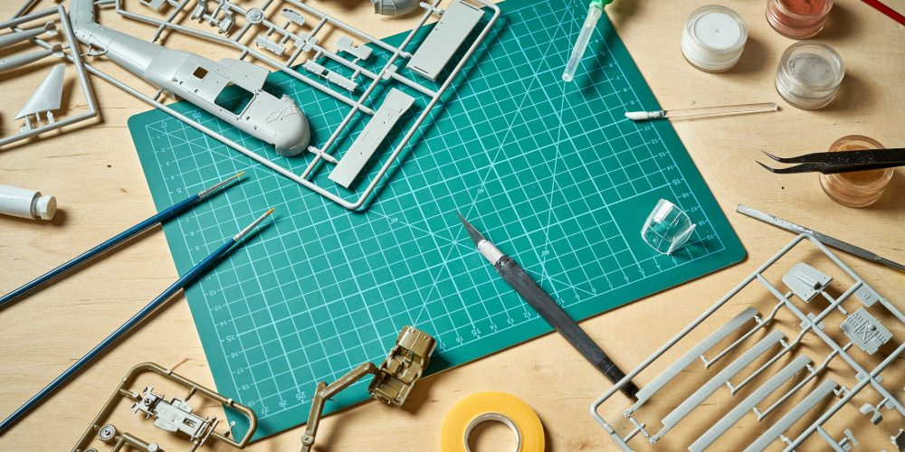 The Best Complex Model Kits for Adults