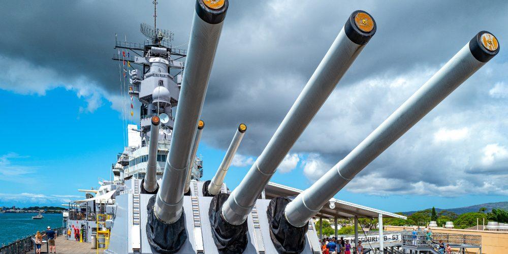 The Best Battleship Model Kits