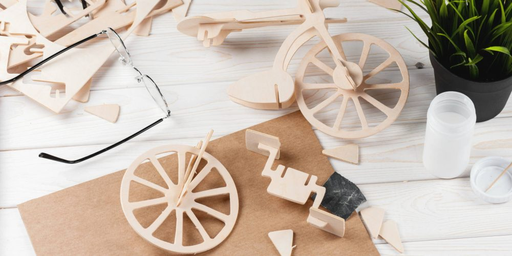 The Best Wood Model Kits for Adults